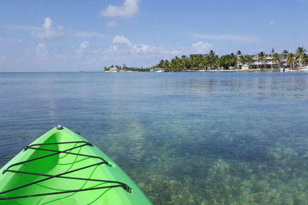 Vacation in Key West and Escape the Cold