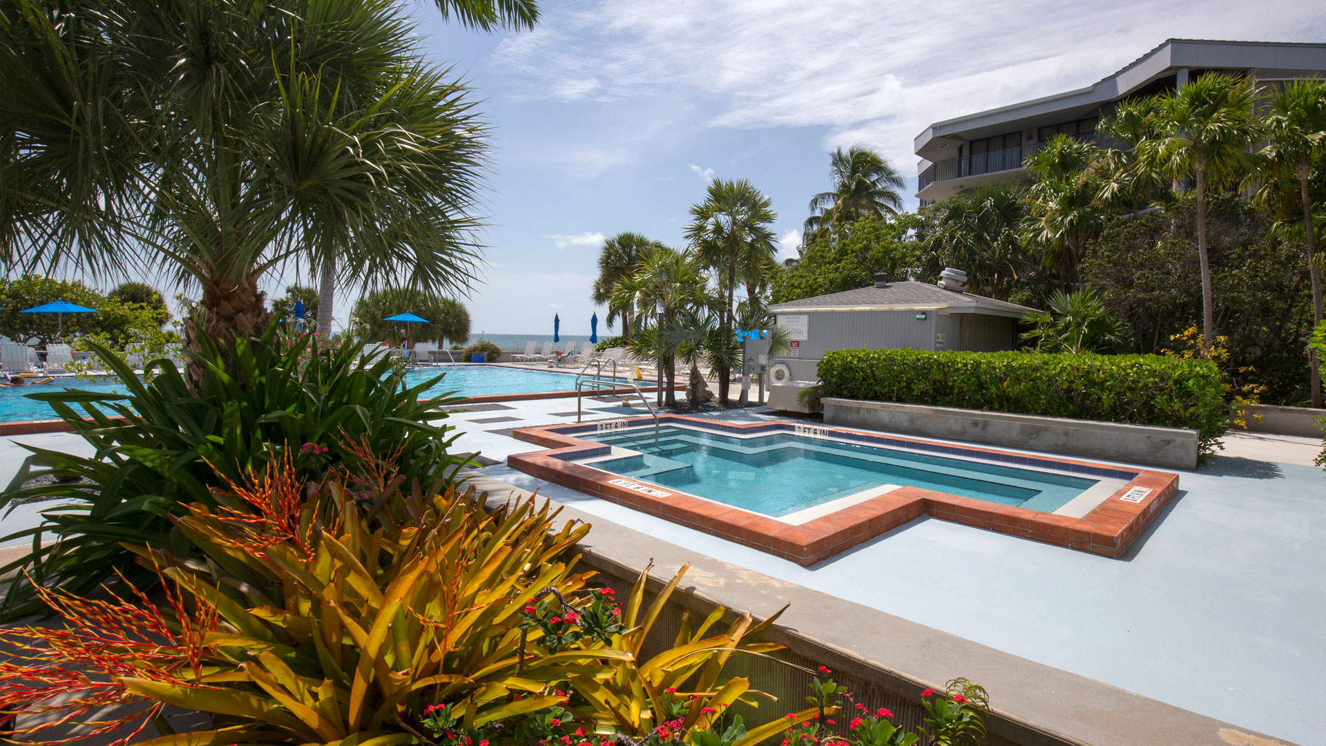 Here at All Florida Keys Property Management, we provide resort style class of service while providing over three decades of experience in Key West rentals.