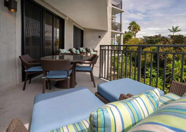 Unit C128 1800 Atlantic, Key West, Balconies with great views