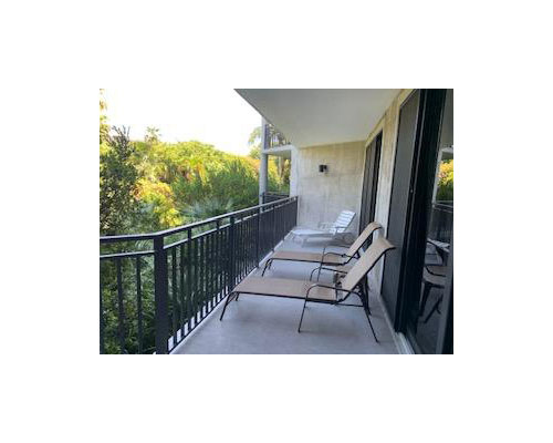 Balcony Unit A113