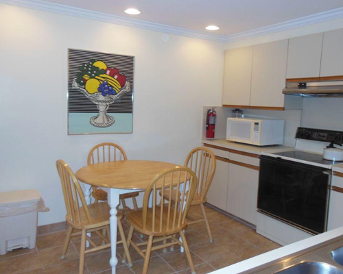 Kitchen area Unit A113