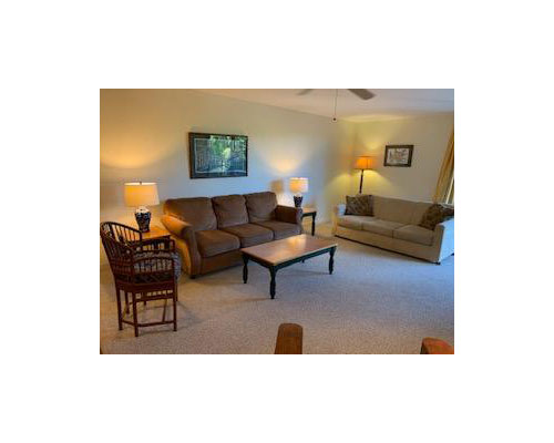 Living area Unit A113 1800 Atlantic, Key West