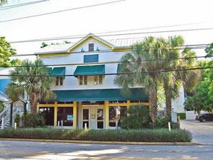 Echo's Downtown Key West Retreat