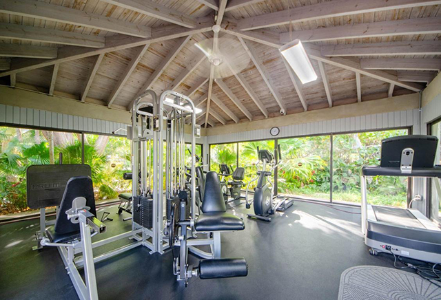 Gym, 1800 Atlantic Blvd 200A, Key West, FL 33040