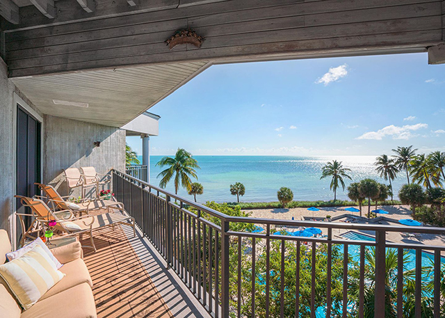 1800 Atlantic Blvd 434C: Welcome to Key West's Crown Jewel at 1800 Atlantic Condominiums!