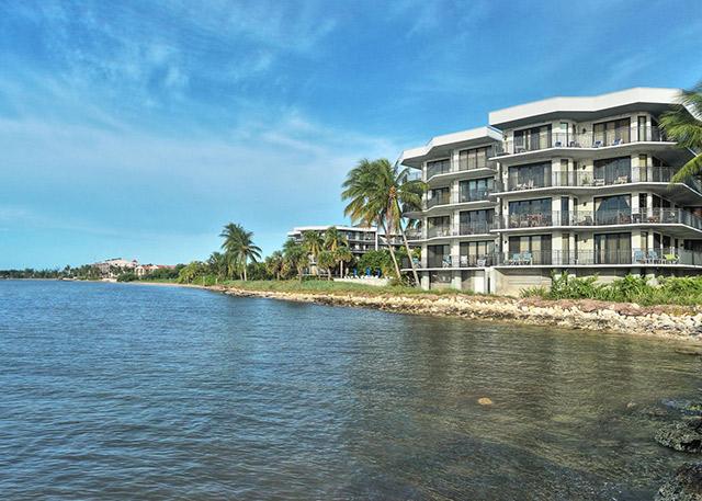 Key West Rentals at 1800 Atlantic, Unit A400